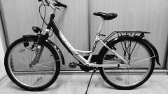 Sztum. Poszukiwany właściciel roweru.