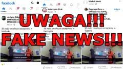 W Malborku nikt nie umarł po szczepieniu! Te informacje to FAKE NEWS!