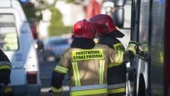 Zalane piwnice i ładunek wybuchowy w przedszkolu – raport sztumskich służb mundurowych.