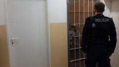 Złamał zakaz zbliżania się i naruszył nietykalność funkcjonariusza - raport sztumskich służb mundurowych.