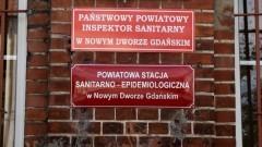 """Nowy Dwór Gdański. Sanepid odpowiada - inicjatywa """"ZapytajSanepid.pl"""" jest nadużyciem."""