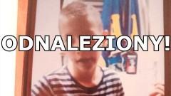 AKTUALIZACJA. Z ostatniej chwili. Zaginął 11-letni Maciej Pipczyński z Tczewa.