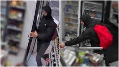 Tczew. Policja poszukuje mężczyzny za kradzież.