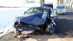 Pijany kierowca zasnął za kierownicą – policyjny raport sztumskich służb mundurowych.
