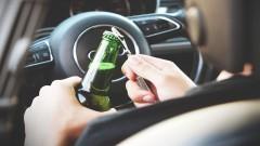 Braniewo. Wypiłem tylko jedno piwko – tłumaczył kierowca na podwójnym gazie.