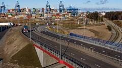 Wielka inwestycja w Porcie Gdańsk zakończona