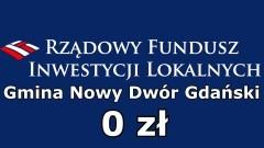 Nowy Dwór Gdański. Brak dofinansowania nie zniechęci włodarzy do realizacji inwestycji?