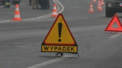 Malbork. Jedna osoba trafiła do szpitala po zderzeniu osobówek na Wałowej.