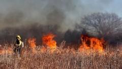 Próba samobójcza i pożary traw – raport sztumskich służb mundurowych.