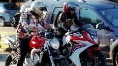 Rozpoczął się sezon motocyklowy – policja apeluje o ostrożność i rozwagę.