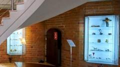 15 lat Muzeum Bursztynu w Gdańsku. Latem otwarcie w Wielkim Młynie.