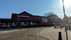 Malbork. McDonald's nieczynny z powodu przebudowy. Co się zmieni?