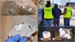 Do obrotu wprowadzili narkotyki o wartości 12 mln zł.