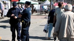 Malbork. Policja apeluje o przestrzeganie obowiązujących obostrzeń.