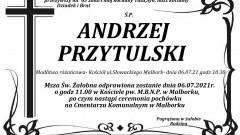 Zmarł Andrzej Przytulski. Żył 63 lata.