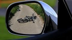 Pijany rowerzysta sprawcą kolizji drogowej – raport sztumskich służb mundurowych.