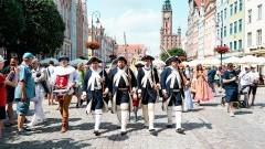 761. Jarmark św. Dominika w Gdańsku został otwarty!