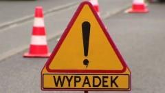 Gmina Stare Pole. Kolizja z udziałem nietrzeźwego kierowcy - sprawca nie przyznaje się do winy.