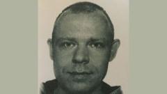 Policja poszukuje Arkadiusza Gąsiorowskiego.
