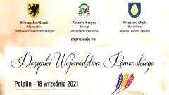 Dożynki Województwa Pomorskiego odbędą się we wrześniu w Pelplinie. Sprawdź program.