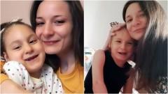 Malbork. Trwa zbiórka na sprzęt rehabilitacyjny dla 7-letniej Kornelii.