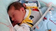 Jestem Szymon, urodziłem się w Malborku.