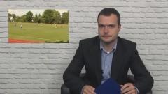 POMEZANIA BEZ SZANS NA IV LIGĘ. INFO TYGODNIK. MALBORK - SZTUM - NOWY DWÓR GDAŃSKI - 05.06.2015