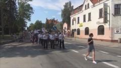 V FESTIWAL TEATRÓW ULICZNYCH W SZTUMIE – 04.07.2015