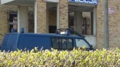 POLICJANCI ZNALEŹLI NARKOTYKI U 36-LETNIEGO MIESZKAŃCA MALBORKA - 09.07.2015