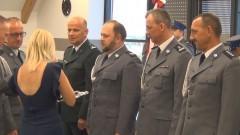 CZTERY POWIATY OBCHODZIŁY ŚWIĘTO POLICJI W MALBORKU – 21.07.2015