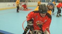 Królem strzelców turnieju został Martin Rusnak ze Sparty Szczecin - 17 bramek. Turniej hokeja na rolkach z udziałem 7 drużyn w Malborku – 19.20.09.2015