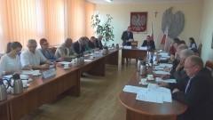 Droga w Pachołach zostanie wyremontowana. IX Sesja Rady Miejskiej w Dzierzgoniu – 23.09.2015