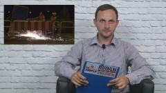 Ograniczenia oraz zmiany organizacji ruchu. Info Tygodnik. Malbork - Sztum - Nowy Dwór Gdański - 25.09.2015