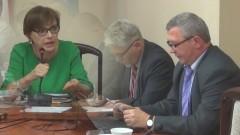 Radny Ludwik Butkiewicz podważa prawomocność obrad podczas XI sesji Rady Powiatu Sztumskiego – 25.09.2015