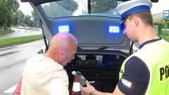 Sztumska policja przeprowadziła działania trzeźwy poranek – 29.09.2015