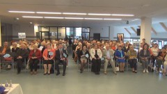 Uniwersytet Trzeciego Wieku w Malborku rozpoczyna Rok Akademicki - 30.09.2015
