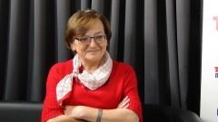 Szczerze na temat z Małgorzatą Ostrowską, kandydatką na posła z listy Lewicy Razem – 02.10.2015