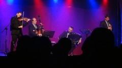 """Koncert pod hasłem """"Folk& Roll"""". Zagan Acoustic zagrał na Zamkowych Kameraliach - 01.10.2015"""
