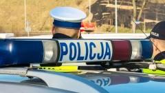 Malbork. 28-letni kierowca mercedesa stracił prawo jazdy za zbyt szybką jazdę - 12.10.2015