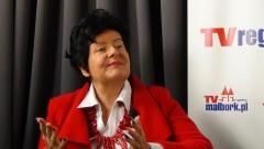 Szczerze na temat z Joanną Senyszyn, kandydatką na posła z listy Zjednoczonej Lewicy - 14.10.2015