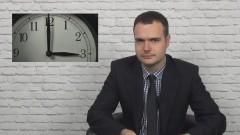 Już w weekend zmiana czasu z letniego na zimowy. Info Tygodnik. Malbork - Sztum - Nowy Dwór Gdański – 23.10.2015