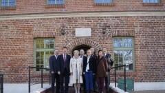 Konsul Niemiec z wizytą w Malborku – 26.10.2015