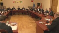 Zespół Szkół Zawodowych w Barlewiczkach stara się o środki unijne na budowę nowego obiektu. XII sesja Rady Powiatu Sztumskiego – 28.10.2015