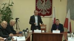 Zdaniem przewodniczącego Zbigniewa Przybysza, Dzierzgoń powinien wystąpić z powiatu sztumskiego – 28.10.2015