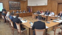 Malborscy radni obradowali o strefie ekonomicznej podczas XIII sesji Rady Miasta Malborka – 29.10.2015