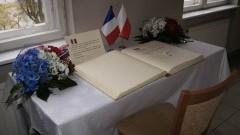 Złóżmy hołd ofiarom terroryzmu w Paryżu. Mieszkańcy Malborka mają okazję połączyć się w bólu z Narodem Francuskim - 18.11.2015