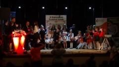 """""""Patriotyczne nuty"""" rozdane. II Wojewódzki Festiwal Sztuki w Malborku - 13-15.11.2015"""