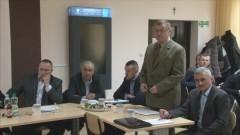 Radni Starego Dzierzgonia zaniepokojeni sytuacją drogową w gminie. V Sesja Rady Gminy w Starym Dzierzgoniu – 26.11.2015