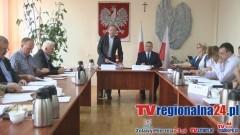 Przewodniczący Zbigniew Przybysz do odwołania? Już dziś XII nadzwyczajna sesja Rady Miejskiej w Dzierzgoniu - 01.12.2015