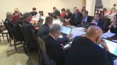 Budżet Rady Powiatu Sztumskiego został przyjęty jednogłośnie – 29.12.2015